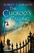 The Mystery of The Cuckoo's Calling | Year 11 RCHK | Scoop.it