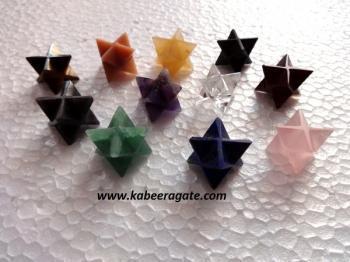 Merkaba Stars for Sale | Agate Semi Precious Stones | Scoop.it