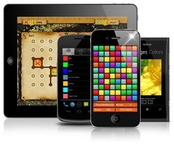 Create native mobile apps for multiple platforms │ HTML5/JavaScript and C++ developer tools | Multi-platform software development | Scoop.it