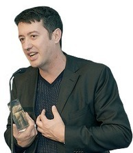 Conversation with Russell Stannard: British Council Tech Award Winner Online Class by Dr. Nellie Deutsch | How teachers are using virtual classroom platforms for teaching students online | Scoop.it