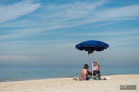 Blue Parasol   Enjoy Photography!   Scoop.it