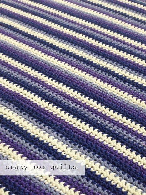 crazy mom quilts | Quilting and Sewing for untalented overachievers | Scoop.it
