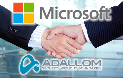 Microsoft kauft Cloud-Security-Spezialist Adallom | Acquisitions | 21st Century Innovative Technologies and Developments as also discoveries, curiosity ( insolite)... | Scoop.it