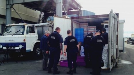 Fisheries officers crack down on illegal seafood trade in Hawke's Bay - Māori Television | Aquaculture Directory | Scoop.it