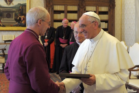 Mariage gay/euthanasie : le pape invite la France à « abroger » les lois si nécessaire | euthanasie | Scoop.it