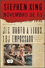Resenha – Novembro de 63 | Ficção científica literária | Scoop.it
