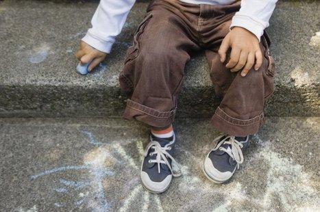 O Déficit de Atenção está no comportamento da nossa sociedade e não nas nossas crianças | A Educação Hipermidia | Scoop.it