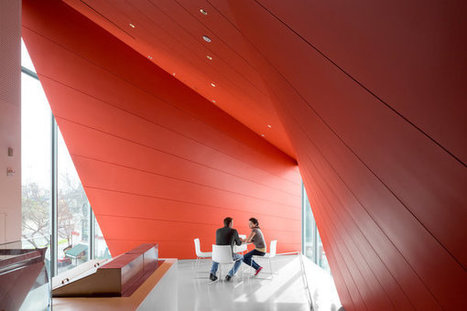 Art Museums Seek a Green Palette | Sustainability by Design | Scoop.it