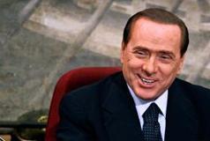 Berlusconi al Quotidiano: «Scilipoti insultato» E sulla legalità «nessuno è pulito come il Pdl» | Elezioni in Calabria | Scoop.it