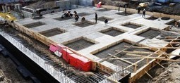 The upper-class concrete laying company - Precision Concrete Floors Inc | Precision Concrete Floors Inc. | Scoop.it