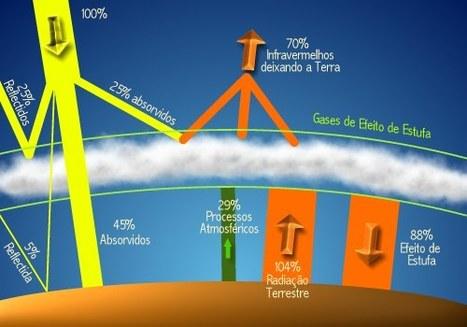 Portal do Professor - Meio Ambiente e Sustentabilidade | Aquecimento Global | Scoop.it