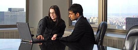 Cómo aprovechar el coaching en la pyme | BBVA con tu empresa | coaching pyme | Scoop.it