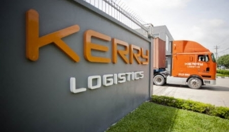 Kerry Logistics posts 10% gain in core net profit - South China Morning Post (subscription) | Global Logistics Trends and News | Scoop.it