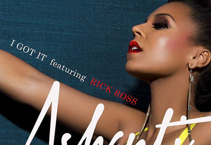 Ashanti dévoile un peu le clip de I Got It avec Rick Ross | Rap , RNB , culture urbaine et buzz | Scoop.it