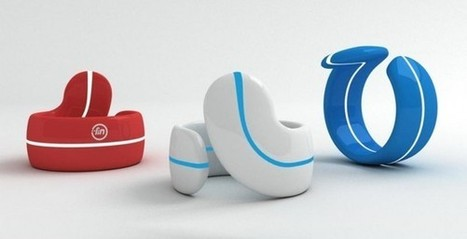 Fin is the one ring to rule all gestures and smart devices | Intresting | Scoop.it