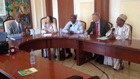 Cameroun : prêt à investir dans l'agriculture familiale ? | Questions de développement ... | Scoop.it