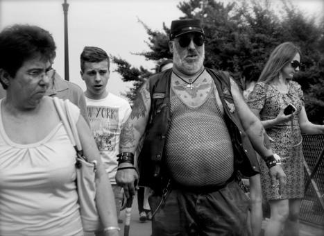 Fashion Police, Paris Montmartre | Photographies People in Paris | Scoop.it