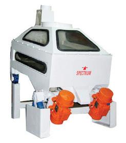 Destoner Vacuum Type Manufacturers – Grain De-Stoner Machine – Destoner Equipment Exporters - Mangalore, India | Vacuum Type De Stoner | Scoop.it
