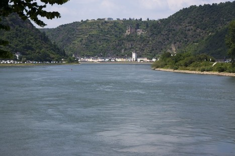 Travel in Germany: The Loreley am Rhine  |  Young Germany | Angelika's German Magazine | Scoop.it
