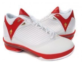 Nike Air Jordan 2009 Men's Basketball Shoes White Dark-Red [Air Jordan 2009] - $83.80 : Nikexp.com Brand Shoes For Sale Online | About Air Jordan - Nikexp.com | Scoop.it