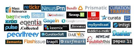 The Ultimate List of 60+ Content Curation Tools and Platforms | Amplified Events | Scoop.it
