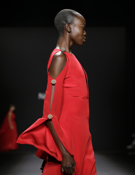 Fashion Designers Accused Of Racism | male and female gender representations in media | Scoop.it