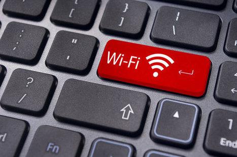 New computer virus spreads through Wi-Fi   High Technology Threat Brief (HTTB) (1)   Scoop.it