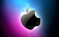 Colorful HD Apple Wallpapers | HD Desktop Wallpapers | Great Gadgets and Sites | Scoop.it