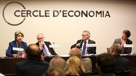 El Cercle, Catalunya y la difícil gobernanza, Joan Tapia | Diari de Miquel Iceta | Scoop.it