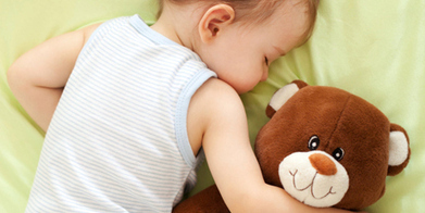 Are your kids getting enough sleep? | Gems for a Happy Family Life | Scoop.it