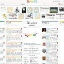 Qwant, moteur de recherche original, est-il le Google français ? | Seniors | Scoop.it