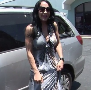 Octomom pleads not guilty to welfare fraud charges (video) | Trending News | Scoop.it