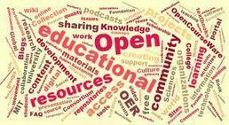 Case study on Open Educational Resources | The Information Specialist's Scoop | Scoop.it