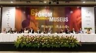 No Pará, ministra da Cultura abre 6º Fórum Nacional de Museus | BINÓCULO CULTURAL | Monitor de informação para empreendedorismo cultural e criativo| | Scoop.it