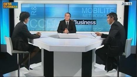 01 Business sur BFM Business : Faut-il en finir avec l'angélisme du numérique ... - 01net | Transformation digitale | Scoop.it