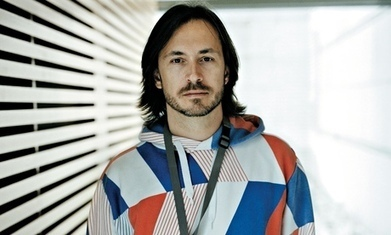 Marc Newson joins Apple the pair go hand in hand | Technological Sparks | Scoop.it