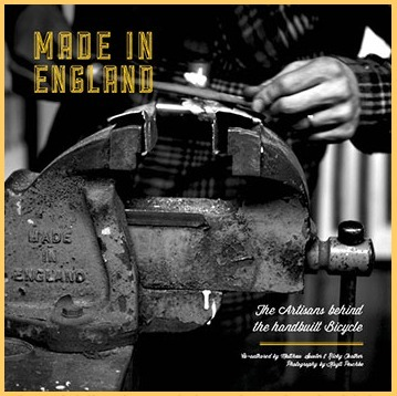 thewashingmachinepost : review of Made in England | Classic Steel Bikes | Scoop.it