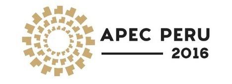 Building dialogue at APEC TEL 53, Peru | APNIC Blog | LACNIC news selection | Scoop.it
