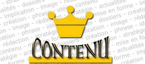 Comment mettre en place une dynamique de création de contenu ?   Référencement internet   Scoop.it