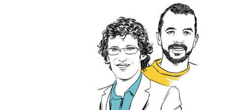Deux mathématiciens français primés à Berlin | Dig Data | Scoop.it