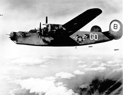 WWII veteran recalls once top-secret flights over Europe - Veterans ...   World at War   Scoop.it