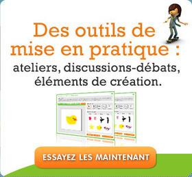 Media Smart + | Médias 3D Fontainebleau | Scoop.it