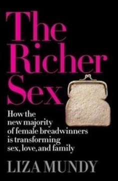 Rich Mom, Poor Dad: Women become breadwinners | Herstory | Scoop.it