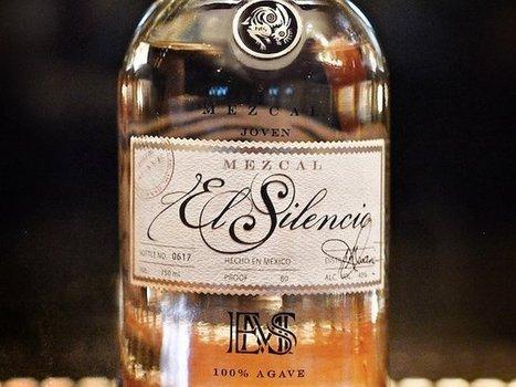 Review: El Silencio Mezcal - Drink Spirits | Whiskey, Rum and Spirits | Scoop.it