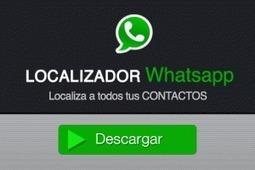 ALERTA: Localizador de WhatsApp, nueva estafa por Facebook | CIBER: seguridad, defensa y ataques | Scoop.it