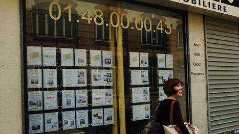 Immobilier: les jeunes s'endettent toujours plus longtemps | Marché Immobilier | Scoop.it