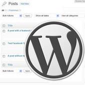 Quick Tip: Add Custom Columns in WordPress Manage Screens   Wordpress Resources   Scoop.it