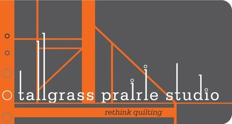 Tallgrass Prairie Studio: Tutorials   Wir Nähen   Scoop.it