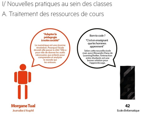 Comment innover en matière de pédagogie ? | Personal Branding and Professional networks | Scoop.it