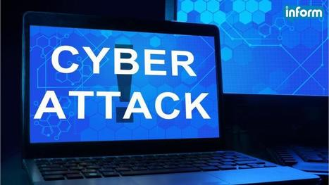 FBI Warns of Cyber Threatto Electric Grid   Data Breaches - Government   Scoop.it